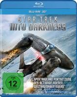 Star Trek - Into Darkness 3D - Blu-ray 3D (Blu-ray)
