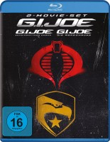 G.I. Joe - Geheimauftrag Cobra & Die Abrechnung (Blu-ray)