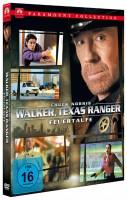 Walker, Texas Ranger - Feuertaufe (DVD)