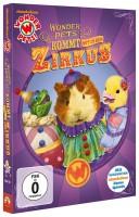Wonder Pets - Kommt mit in den Zirkus (DVD)