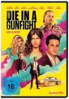 Die in a Gunfight (DVD)