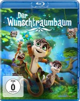 Der Wunschtraumbaum (Blu-ray)