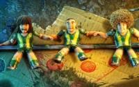 Fussball - Großes Spiel mit kleinen Helden - For Kids! (DVD)
