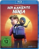 Der karierte Ninja (Blu-ray)