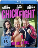 Chick Fight (Blu-ray)