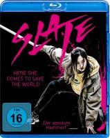Slate - Here She Comes to Save the World (Blu-ray)