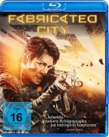 Fabricated City (Blu-ray)