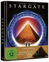 Stargate - Mediabook / Cover C (Blu-ray)