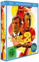 Die 2 - Die komplette Serie in HD / Amaray (Blu-ray)