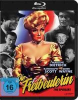 Die Freibeuterin (Blu-ray)