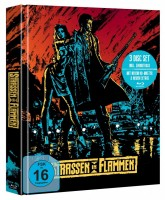 Strassen in Flammen - Mediabook inkl. Soundtrack (Blu-ray)