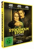 Die Stockholm Story - Geliebte Geisel (Blu-ray)