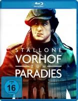 Vorhof zum Paradies (Blu-ray)