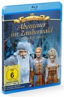 Abenteuer im Zauberwald - Väterchen Frost - Märchenklassiker (Blu-ray)