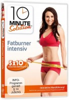 10 Minute Solution - Fatburner intensiv (DVD)