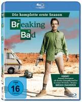Breaking Bad - Season 1 / 2. Auflage (Blu-ray)