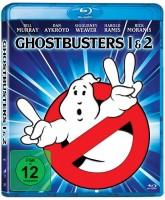 Ghostbusters 1 & 2 (Blu-ray)