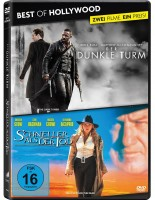 Der dunkle Turm & Schneller als der Tod - Best of Hollywood - 2 Movie Collector's Pack (DVD)