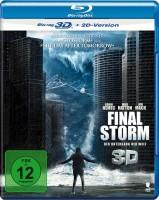 Final Storm - Der Untergang der Welt - Blu-ray 3D + 2D (Blu-ray)