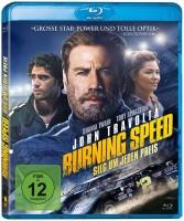 Burning Speed - Sieg um jeden Preis (Blu-ray)