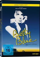Betty Blue - 37,2 Grad am Morgen - Director's Cut (DVD)