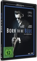 Born to Be Blue (DVD)