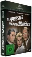 Der Priester und das Mädchen (DVD)
