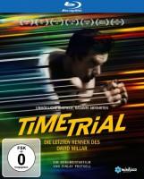 Time Trial - Die letzten Rennen des David Millar (Blu-ray)