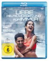 Liebe - Heute, morgen und für immer - Baar Baar Dekho (Blu-ray)