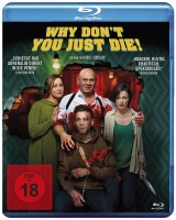 Why Don't You Just Die! (Blu-ray)
