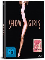 Showgirls - Limited Collector's Edition / Mediabook (Blu-ray)