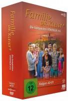 Familie Dr. Kleist - Staffel 4-6 (DVD)