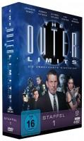 Outer Limits - Die unbekannte Dimension - Staffel 01 (DVD)