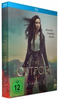 The Outpost - Staffel 02 (Blu-ray)