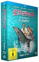 Flipper - Staffel 03 (Blu-ray)