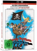 Monty Python auf hoher See - Limited Collector's Edition / Mediabook (Blu-ray)