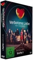 Verbotene Liebe - Next Generation - Staffel 01 (DVD)