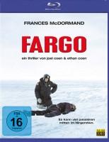 Fargo - Blutiger Schnee (Blu-ray)