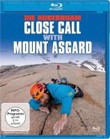 Die Huberbuam - Close Call with Mt. Asgard (Blu-ray)