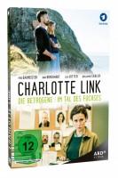 Charlotte Link - Die Betrogene & Im Tal des Fuchses (DVD)