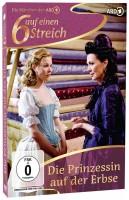 Die Prinzessin auf der Erbse - 6 auf einen Streich (DVD)