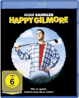 Happy Gilmore (Blu-ray)