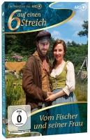 Vom Fischer und seiner Frau - 6 auf einen Streich (DVD)