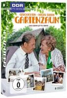 Geschichten & Neues übern Gartenzaun (DVD)