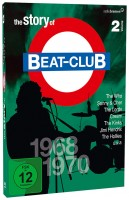 The Story of Beat-Club - 1968-1970 (DVD)