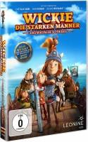 Wickie und die starken Männer - Das magische Schwert (DVD)