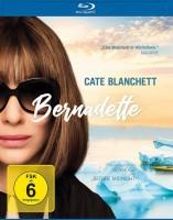 Bernadette (Blu-ray)