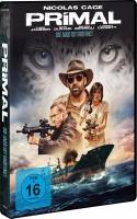 Primal - Die Jagd ist eröffnet (DVD)