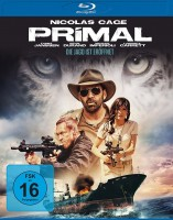 Primal - Die Jagd ist eröffnet (Blu-ray)