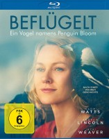 Beflügelt - Ein Vogel namens Penguin Bloom (Blu-ray)